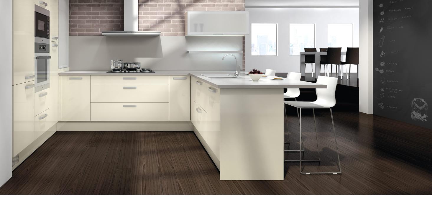 Cocinas madetres cocinas dise o fabricante de cocinas - Fabricante de cocinas ...